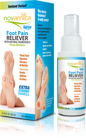 foot-pain-reliever